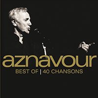 Charles Aznavour Best Of 40 Chansons