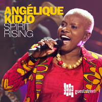 Angelique Kidjo Spirit Rising