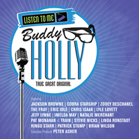 Listen To Me - Buddy Holly Listen To Me: Buddy Holly