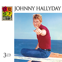 Johnny Hallyday Best Hits