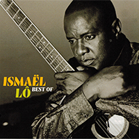 Ismael Lo Best Of Ismael Lo