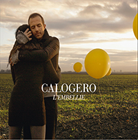Calogero L'embellie  (2 LP Set)