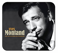 Yves Montand Les 100 Plus Belles Chansons (Montand)