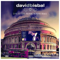 David Bisbal David Bisbal Live At The Royal Albert Hall
