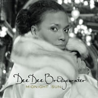 Dee Dee Bridgewater Midnight Sun