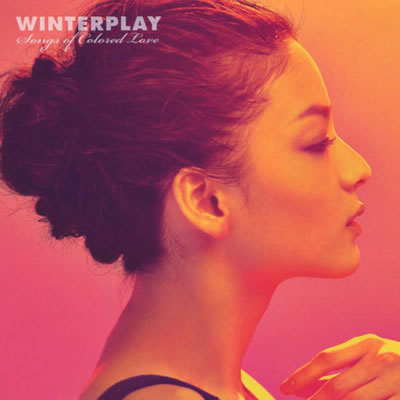 Winterplay Songs Of Coloured Love