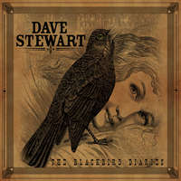 Dave Stewart The Blackbird Diaries