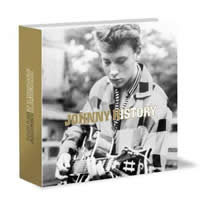 Johnny Hallyday History (23 CD Box Set)