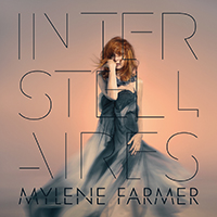 Mylene Farmer  Interstellaires    (Digipack Ltd Edition)
