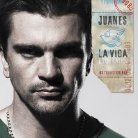 Juanes La Vida...Es Un Ratico - Life...Is Short plus Limited Edition DVD
