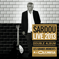 Michel Sardou Les Grands Moments Live 2013