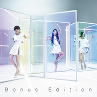 Perfume Level 3 - Bonus Edition