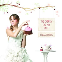 Luisa Sobral The Cherry On My Cake