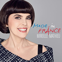 Mireille Mathieu  Made in France (2CD)