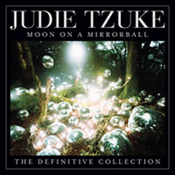 Judie Tzuke Moon On A Mirrorball