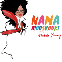 Nana Mouskouri Forever Young - CD