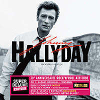 Johnny Hallyday Rock'N'Roll Attitude (Super Deluxe Edition)