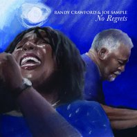 Randy Crawford & Joe Sample No Regrets