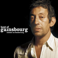 Serge Gainsbourg Comme Un Boomerang (Best Of)