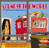 Gillett, Charlie Sound Of The World