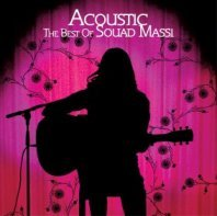 Souad Massi Acoustic - The Best Of Souad Massi (DVD - PAL Version)