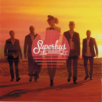 Superbus Sunset