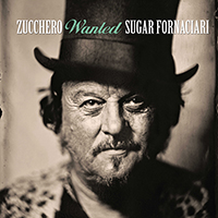 Zucchero Wanted - The Best Of (3CD+1DVD)