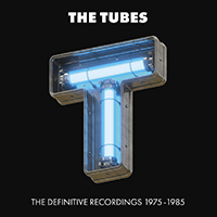 The Tubes The Tubes - The Definitive Recordings 1975-1985