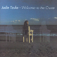Judie Tzuke Welcome to the Cruise