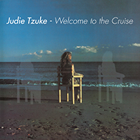 Judie Tzuke Welcome to the Cruise - VINYL