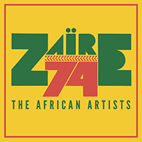 Zaire 74 -  The African Artists Zaire 74 (CD)