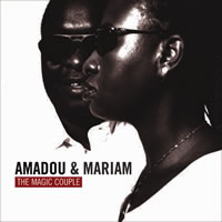 Amadou & Mariam The Magic Couple