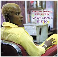 Angelique Kidjo Keep On Moving