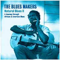 Natural Blues 2 Blues Makers