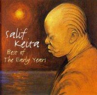 Salif Keita - earlyyearsnew