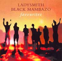 Ladysmith Black Mambazo Favourites
