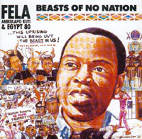 Fela Anikulapo Kuti Beasts of No Nation-ODOO