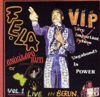 Fela Anikulapo Kuti VIP /AuthorityStealing