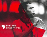 Femi Kuti Fight To Win