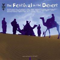 Festival In Desert Festival In the Desert - CD