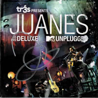 Juanes Tr3s Presents Juanes MTV Unplugged (Deluxe Edition)