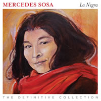 Mercedes Sosa La Negra - The Definitive Collection