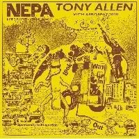 Tony Allen N.E.P.A