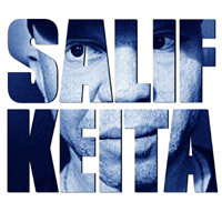 Salif Keita The Golden Voice