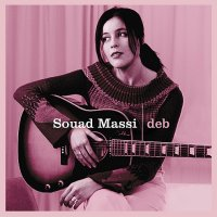 Souad Massi Deb plus DVD - Algeria In A Smile