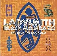 Ladysmith Black Mambazo Thuthukani