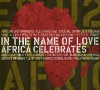 In The Name Of Love - Africa Celebrates U2