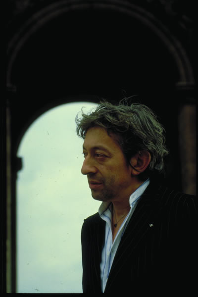 serge gainsbourg biography albums. Black Bedroom Furniture Sets. Home Design Ideas