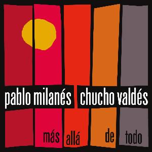 Pablo Milanes and Chucho Valdes